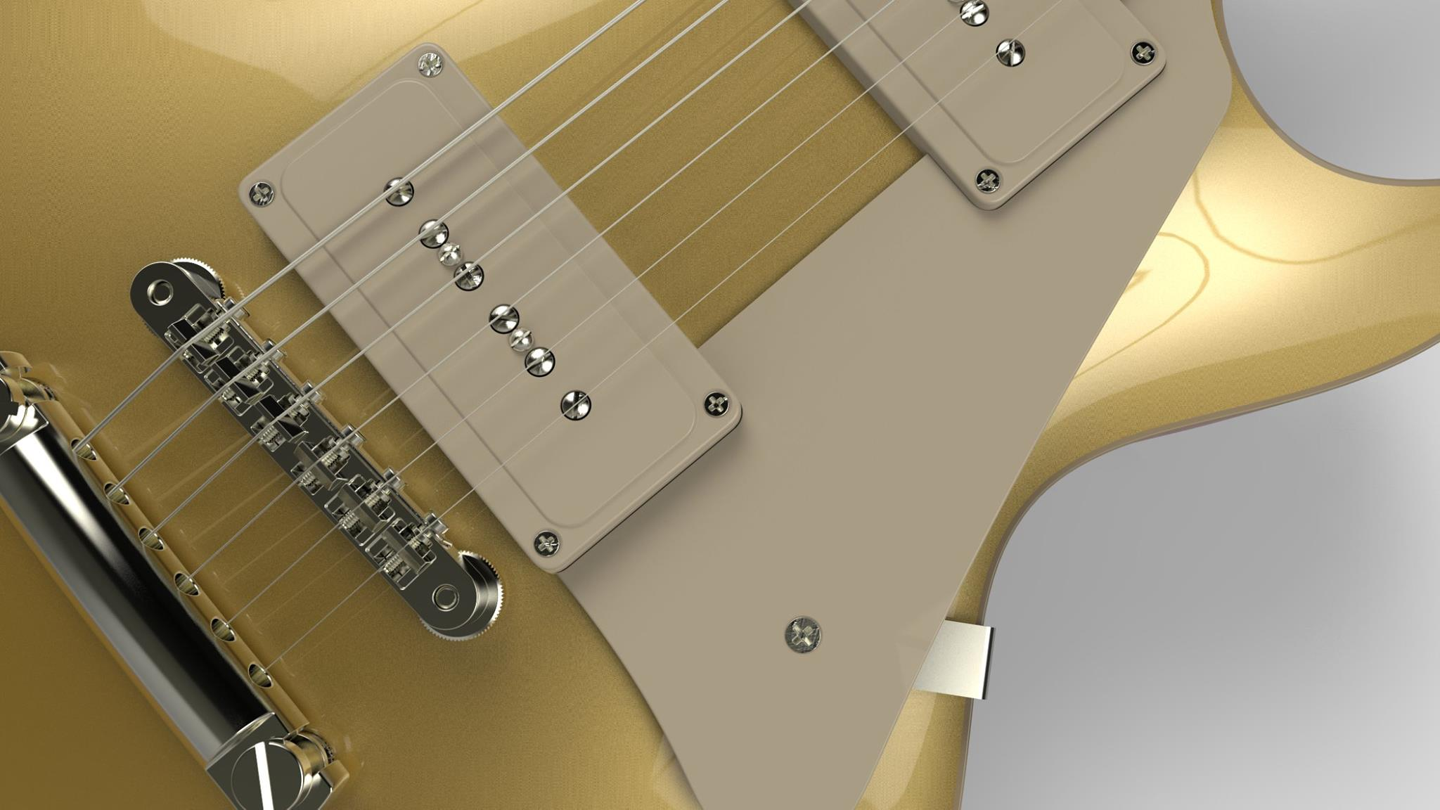 Wolfetone Pickups Find Your Tone With Tele P90 Single Coil Wiring Diagram No Gimmicks Just